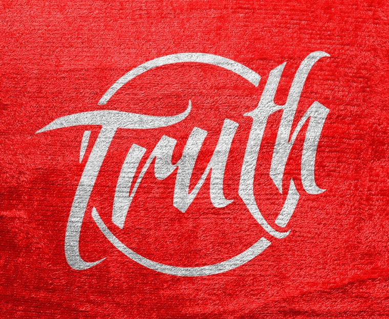 I believe that unarmed truth and unconditional love will have the final word in reality.