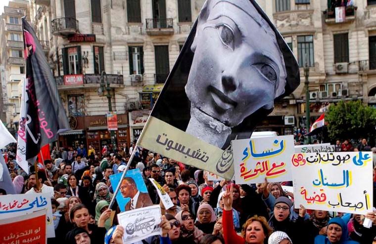 لا للعنف والتمييز ضد المرأة