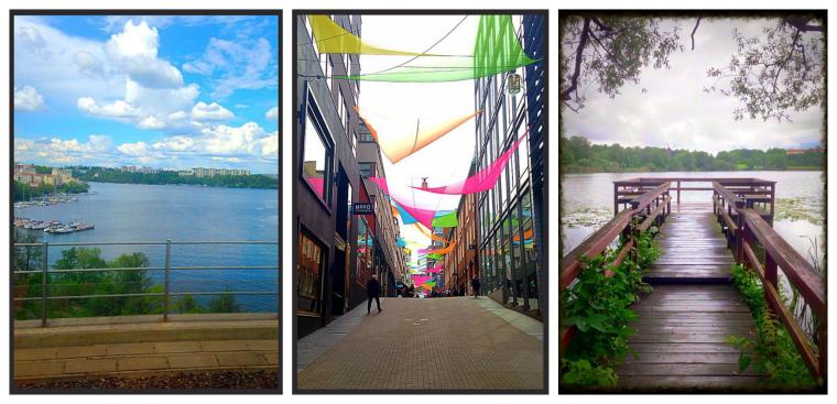 Snaps Stockholm
