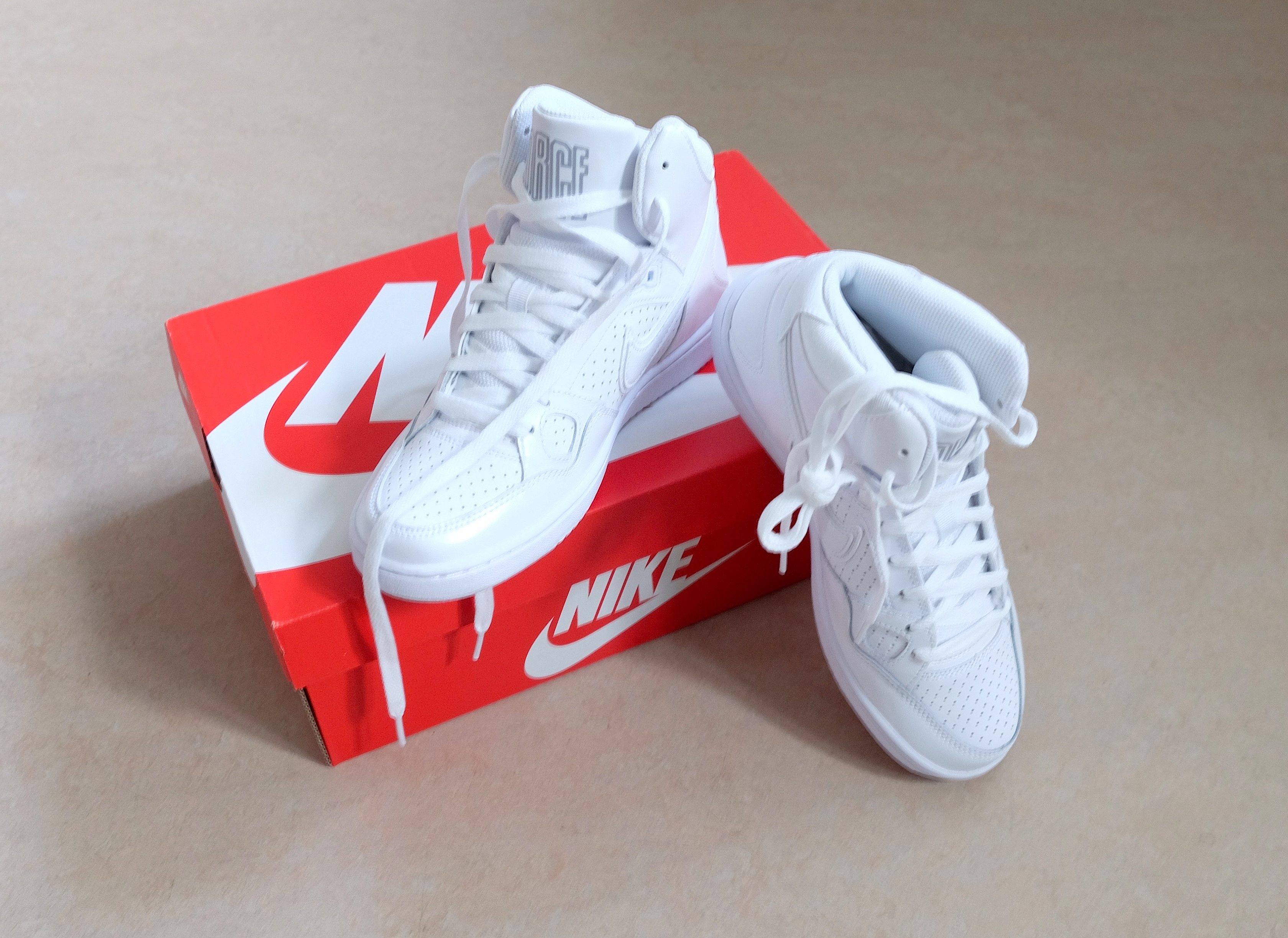 Nike Air Fashionable Shoes