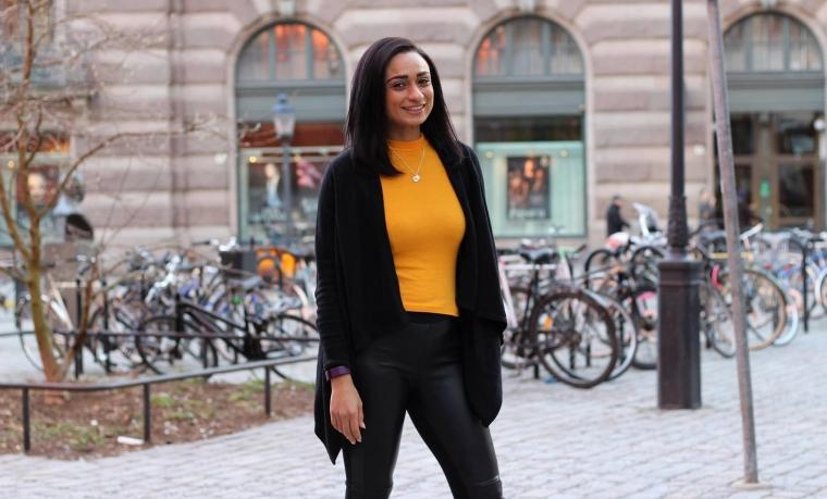 Jasmine Elnadeem