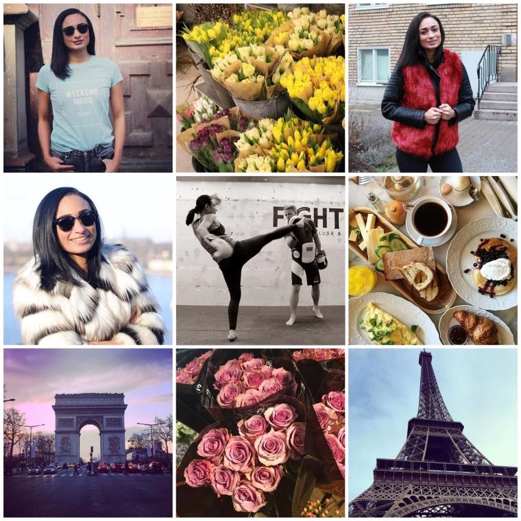 Jasmine Elnadeem Instagram