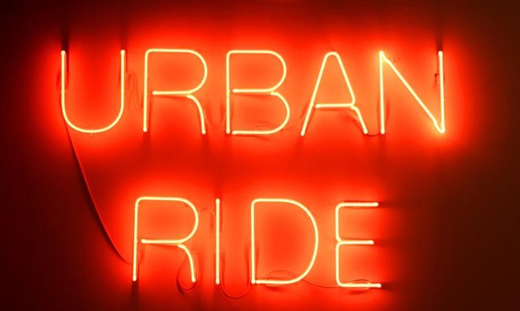 Urban Ride Stockholm